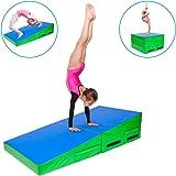 Amazon.com : SC Sports Yoga Set With Mat, 2 Blocks And Rope ...