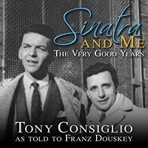 Sinatra and Me Audiobook