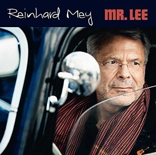 Reinhard Mey-Mr. Lee-DE-CD-FLAC-2016-NBFLAC Download