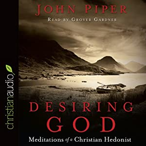 Desiring God Audiobook