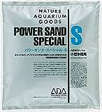 ADA Aquarium Design Amano Natural Aquarium Power Sand root fertilizer plant tank