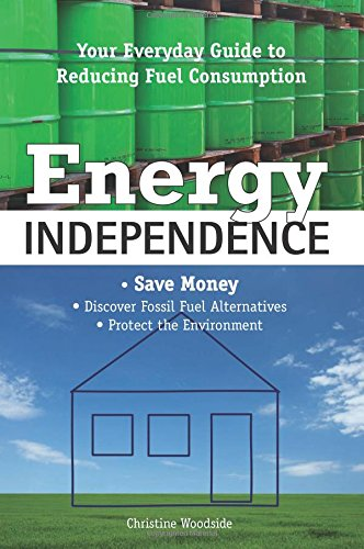 Download Energy Independence: Your Everyday Guide To Reducing Fuel Consumption pdf epub