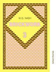 Brickwork 3 Third Edition: Bk. 3