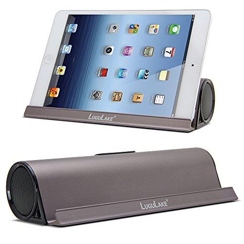 Lugulake Aluminum Portable Bluetooth Enhanced product image