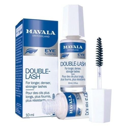 - MAVALA Eye-lite Double Lash Eyelash Treatment Mascara 10ml