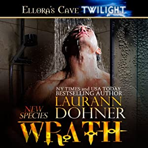 Wrath Audiobook