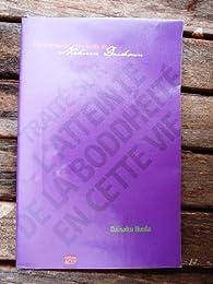 Commentaires des écrits de Nichiren Daishonin par Daisaku Ikeda