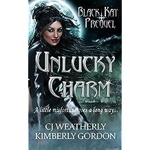 Unlucky Charm (Black Kat Book 0)