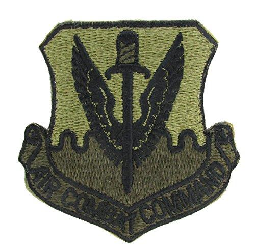 Air Combat Command OCP Patch - Scorpion W2 (Combat Command Patch Air)