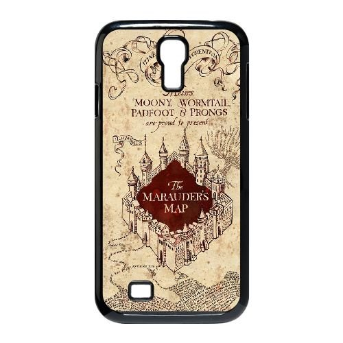cover samsung galaxy s4 harry potter