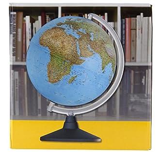 Globus Bild
