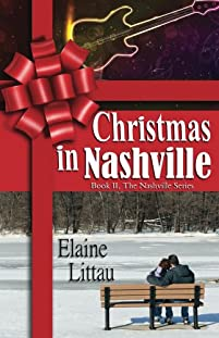 Christmas In Nashville by Elaine Littau ebook deal