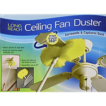 Ceiling Fan Duster (23930)