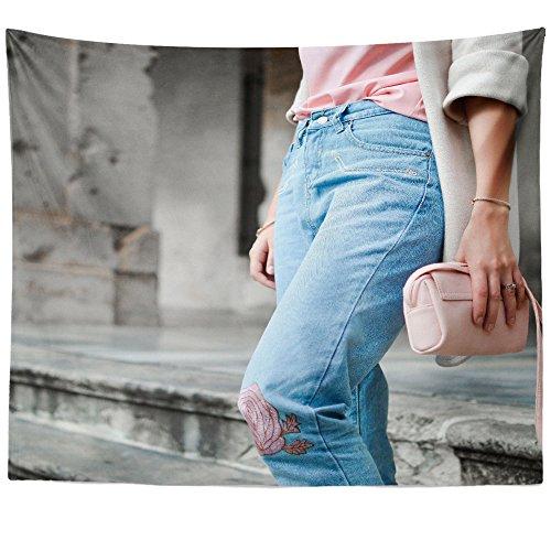 Gucci Denim Handbag - 3