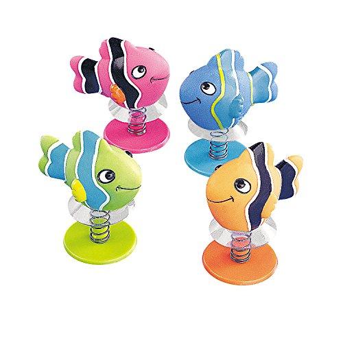 Pop Fish - 7
