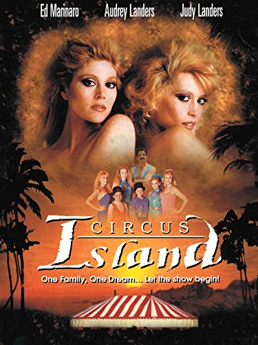 Circus Island  - One Family, One Dream, Let The Show for sale  Delivered anywhere in USA