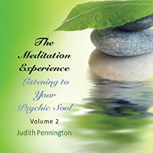 The Meditation Experience: Listening to Your Psychic Soul, Vol. 2 Speech