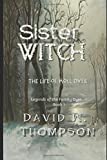 img - for Sister Witch: The Life of Moll Dyer (Legends of the Family Dyer) book / textbook / text book