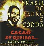 Brazil-Do Ferro E Corda- by Brazil/Traditional