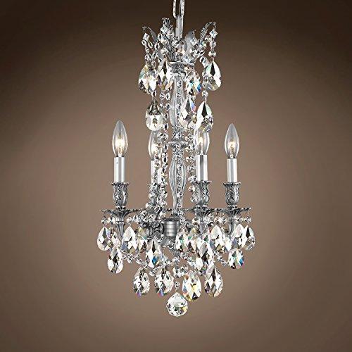 (Traditional Versailles 4 Light 13