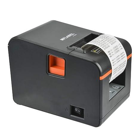 Amazon.com: MFLABEL - Receptor térmico para impresora ...