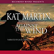 Against the Wind: The Raines of Wind Canyon, Book 1 | Kat Martin