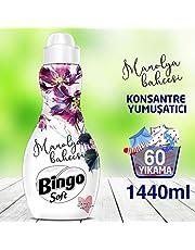 Bingo Soft Konsantre Çamaşır YumuşatıcısI