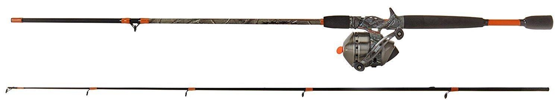 Spincastリール、Zebco 33 Max 6.6-ft 6.6-ft Fishing Pole Metal池魚リールコンボ Fishing Max B079HS9FDM, メーカーのパルスオキシメーター店:12a259b3 --- ferraridentalclinic.com.lb