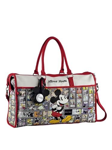 North Star Bolsa Mickey Mouse Multicolor