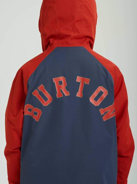 Burton Gameday Chaqueta de Snowboard Ni/ños