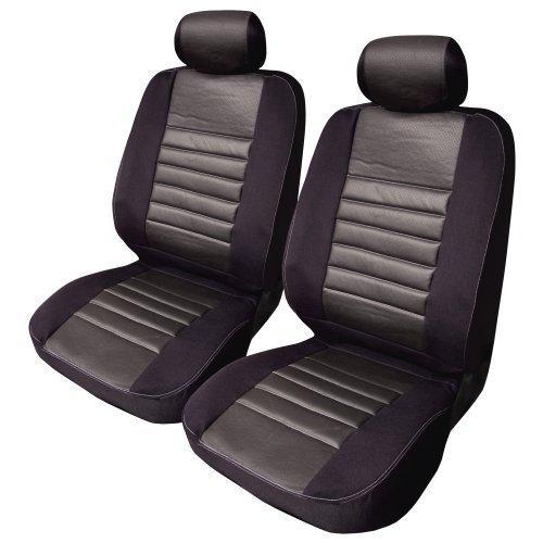 Masque 67521 Phantom Black Seat Cover by Masque