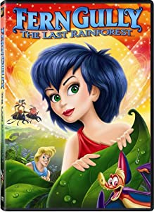Ferngully - The Last Rainforest by 20th Century Fox