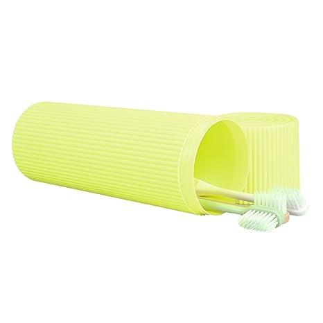 Vasos de viaje de plástico con tapa para adultos y niños para