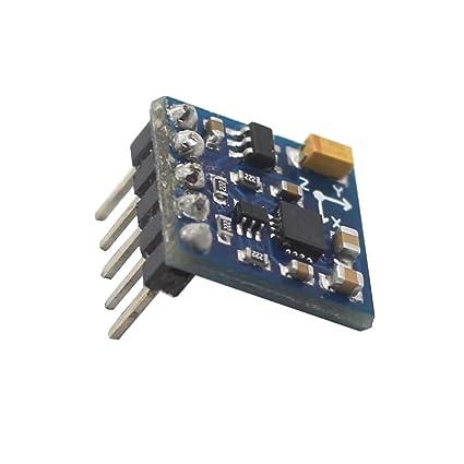 Amazon.com: SunFounder HMC5883L Sensor Module Triple Axis Compass Magnetometer for Arduino UNO R3 Mega2560 Nano: Toys & Games