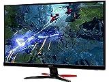 "Acer 27"" GF276 Abmipx Black Full HD Gaming Monitor, 75Hz, 1ms (GTG), AMD"