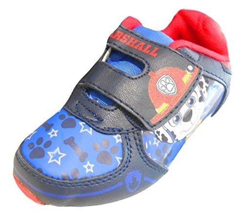 Paw Patrol Marshall & Chase Sneaker Schuhe