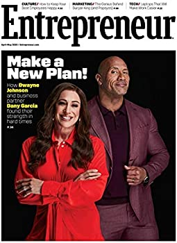4-Year Entrepreneur Magazine Subscription