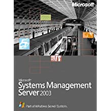 Sys Mgmt Svr Ent Edit 2003 R2 CD 10 Cml