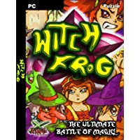 Witch Frog [Download]