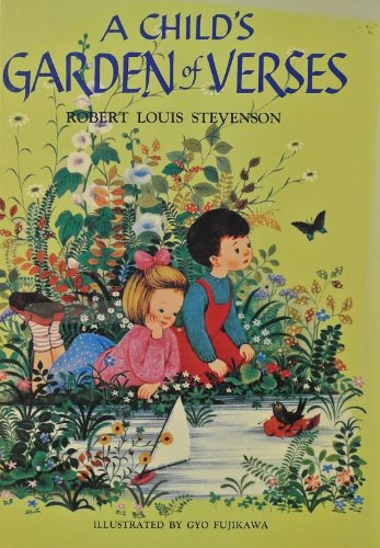 Download A Child's Garden of Verses pdf