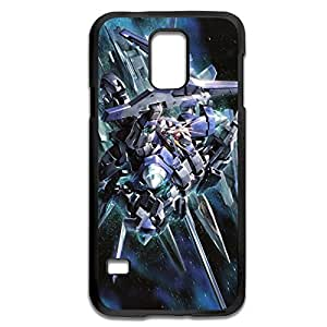 Mobile Suit Gundam Thin Fit Case Cover For Samsung Galaxy S5 - Funny Quotes Skin wangjiang maoyi by lolosakes