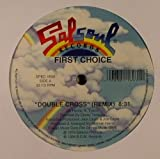 Double Cross/Love Thang [Vinyl]