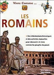 Vivre comme les Romains