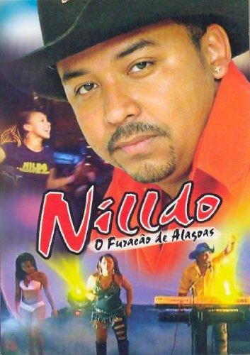 Nilldo - O Furacao de Alagoas - Nilldo