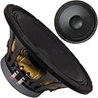 EMB PROFESSIONAL CB-18 18 2000W REPLACEMENT SPEAKER FOR JBL, Peavey, Cerwin Vega, Gemini, EMB, BMB, Pyle-Pro, Mr.DJ & MANY BRANDS!