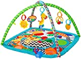 Best Bright Starts Baby Gyms - Bright Starts Silly Safari Activity Gym by Bright Review
