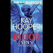 Blood Sins: Blood Trilogy #2 | Kay Hooper