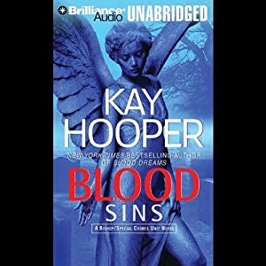 Blood Sins Audiobook