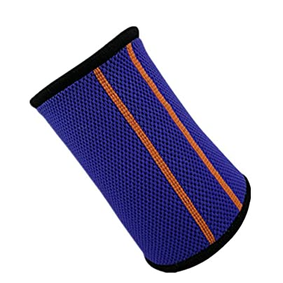 Sports Wristband Sweat-Absorbing Mountaineering Sweating Men and Women Arthritis and Carpal Tunnel Estimated Price £10.75 -