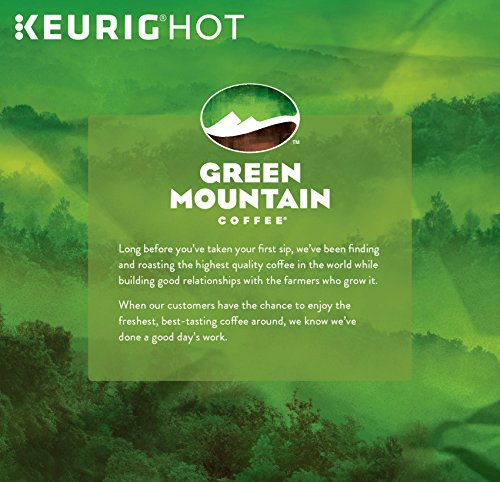 green mountain singles Home single serve shop by variety all single serve packs green mountain coffee all single serve packs brew a better day ™ now.